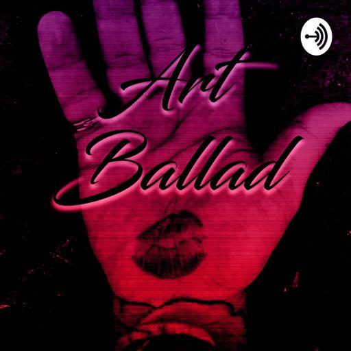 Cover art for podcast Art Ballad