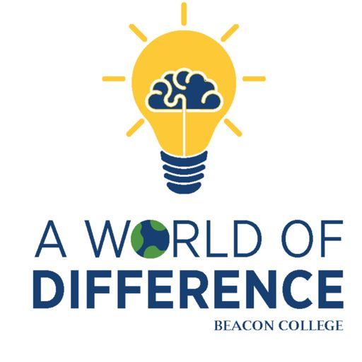 Cover art for podcast A World of Difference: The Podcast