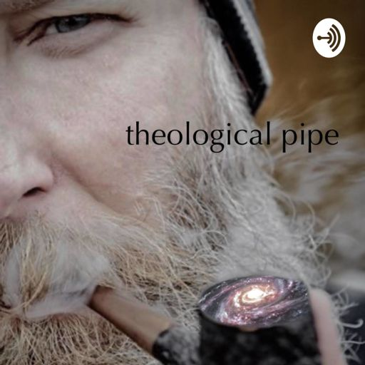 Cover art for podcast Theological Pipe