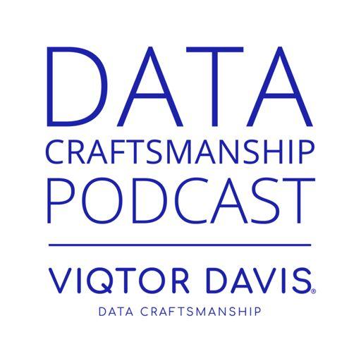 Cover art for podcast Data Craftsmanship