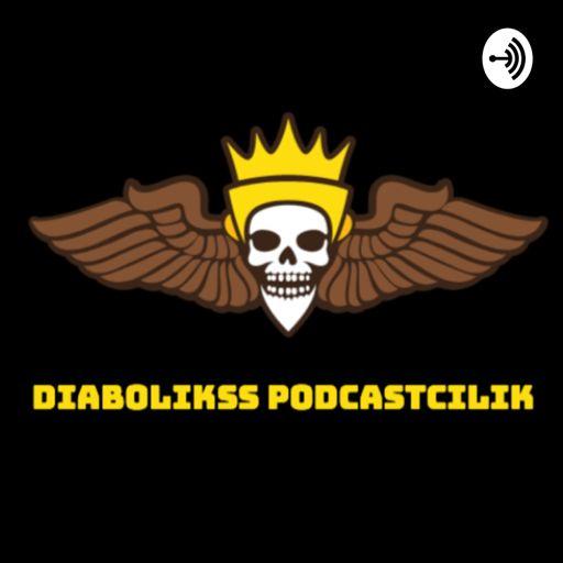 Cover art for podcast Diabolikss