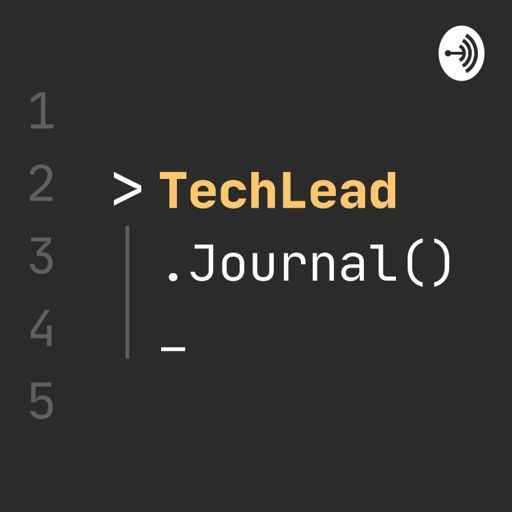 Cover art for podcast Tech Lead Journal
