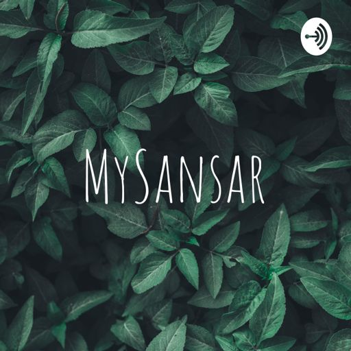 Cover art for podcast MySansar