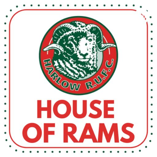 Cover art for podcast House of Rams