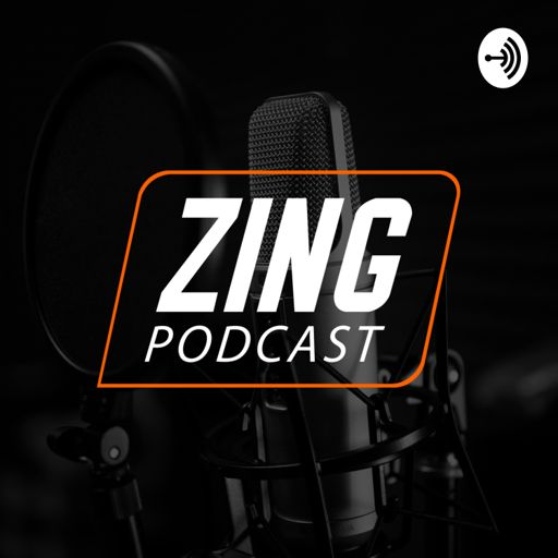 Cover art for podcast Zing Podcast