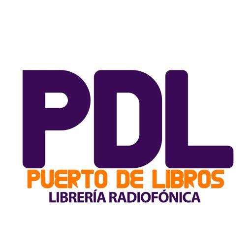 Cover art for podcast Puerto de Libros - Librería Radiofónica - Podcast sobre el mundo de los libros #LibreriaRadio
