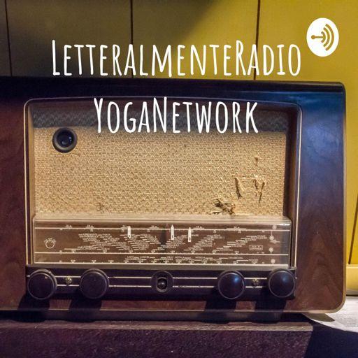 Cover art for podcast canale 2 (letteralmente) Radio YOGA NETWORK