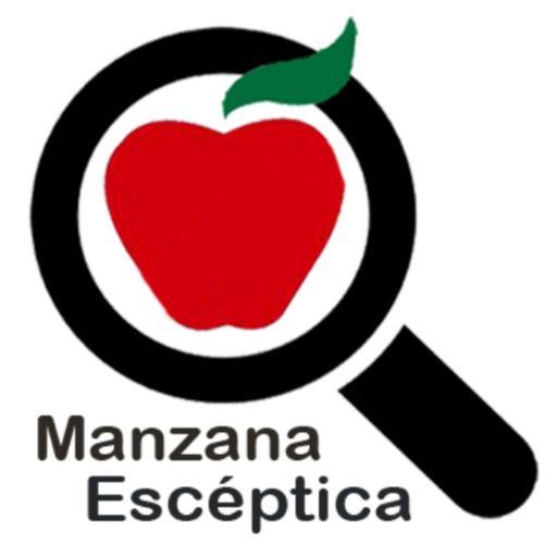 Cover art for podcast Manzana Escéptica
