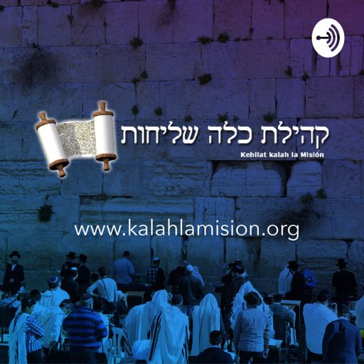 Cover art for podcast Kalah La Misión