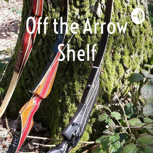 Cover art for podcast Off the Arrow Shelf