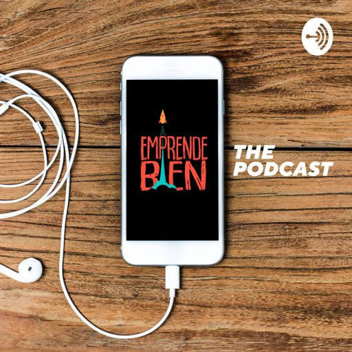 Cover art for podcast Emprende Bien con Jona