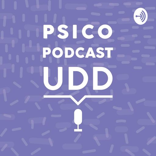 Cover art for podcast PsicoPodcast UDD