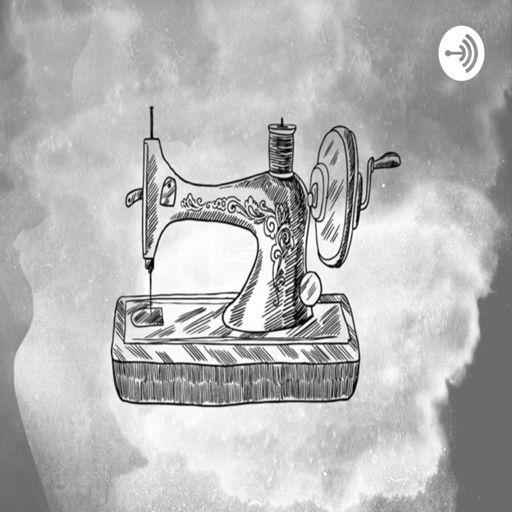 Cover art for podcast La couture et moi.