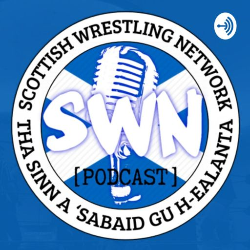 Cover art for podcast SWN Podcast