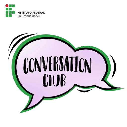 Cover art for podcast Conversation Club