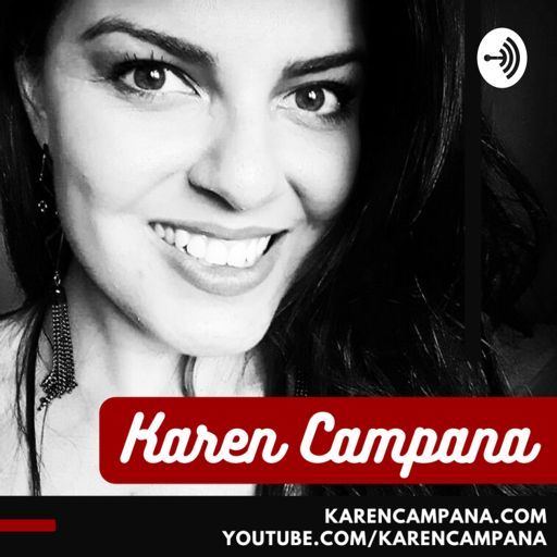 Cover art for podcast Karen Campana