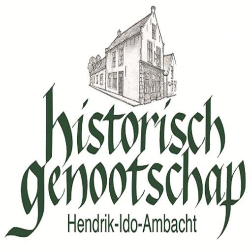 Cover art for podcast Historisch Genootschap Hendrik-Ido-Ambacht