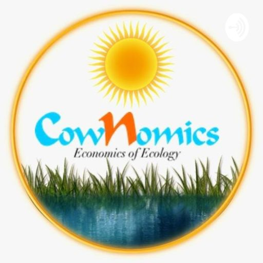 Cover art for podcast Vedic Cownomics - Economics in Ecology