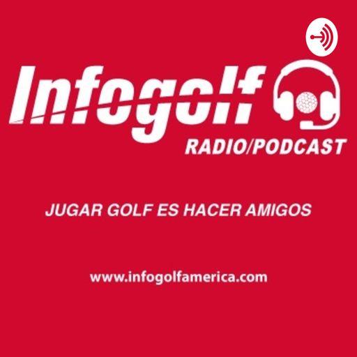 Cover art for podcast Infogolf