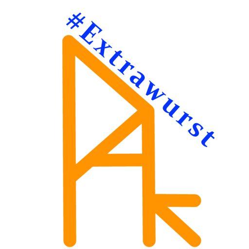 Cover art for podcast #Extrawurst