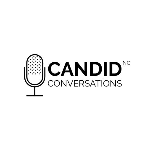 Cover art for podcast Candid Conversations NG