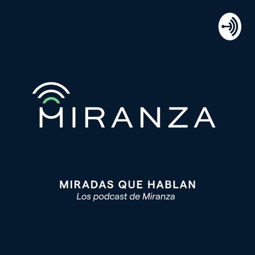 Cover art for podcast Miradas que hablan