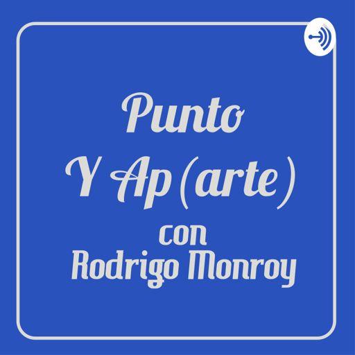 Cover art for podcast Punto y Ap(arte).