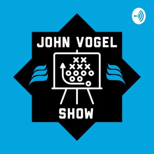 Cover art for podcast The John Vogel Show