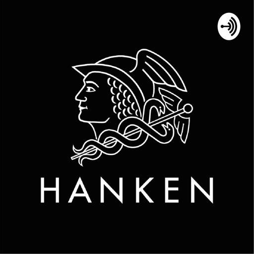 Cover art for podcast Hanken Podcasts