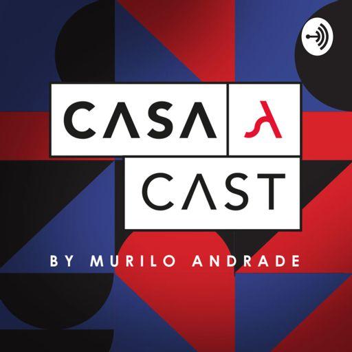 Cover art for podcast Casa Cast