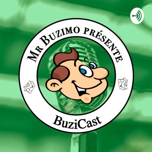 Cover art for podcast BuziCast