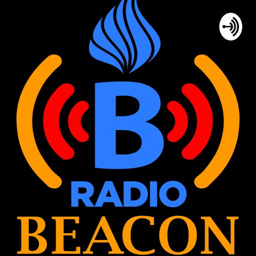 Cover art for podcast Radio Beacon (College)