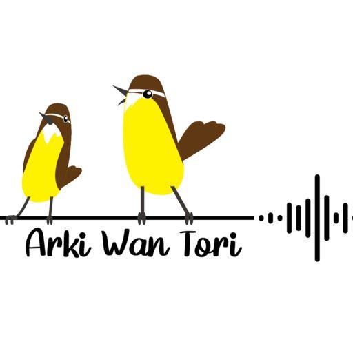 Cover art for podcast Arki Wan Tori