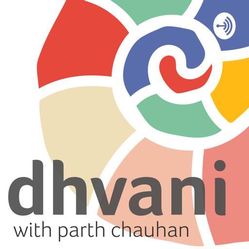 Cover art for podcast Dhvani Podcast