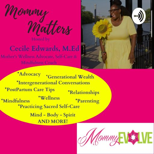 Cover art for podcast MommyMatters
