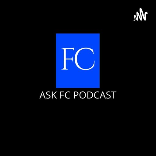 Cover art for podcast Ask ForeignConnect Podcast