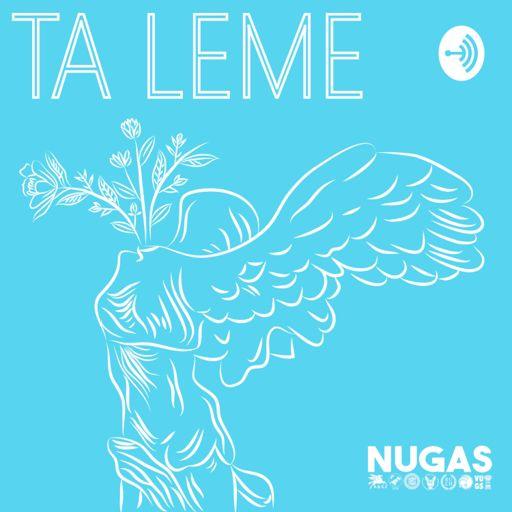 Cover art for podcast TA LEME