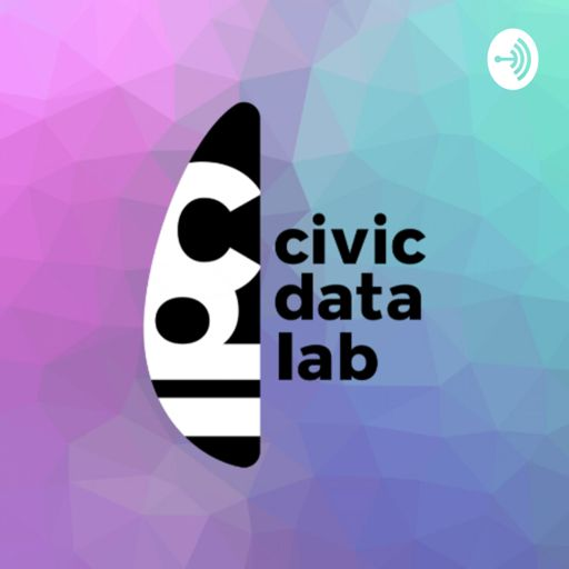 Cover art for podcast CivicDataLab