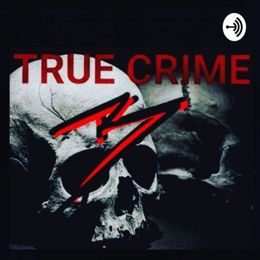 Cover art for podcast True Crime Bones
