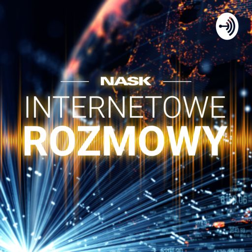 Cover art for podcast INTERNETOWE ROZMOWY