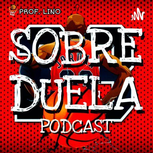 Cover art for podcast Sobre Duela Podcast