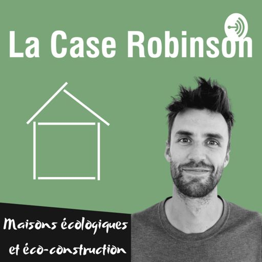 Cover art for podcast La Case Robinson