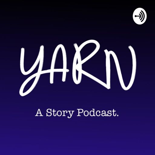 Cover art for podcast Yarn | A Story Podcast