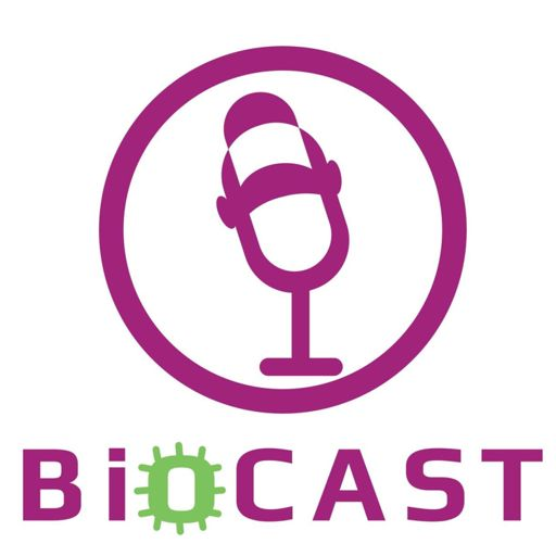 Cover art for podcast BioCAST