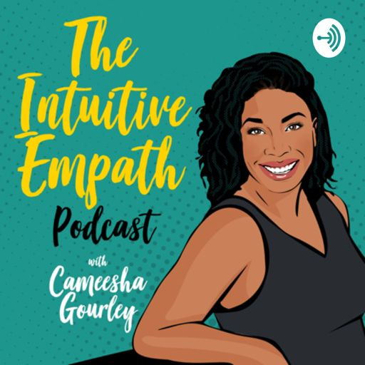Cover art for podcast The Intuitive Empath Podcast