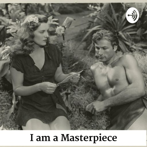 Cover art for podcast I am a Masterpiece