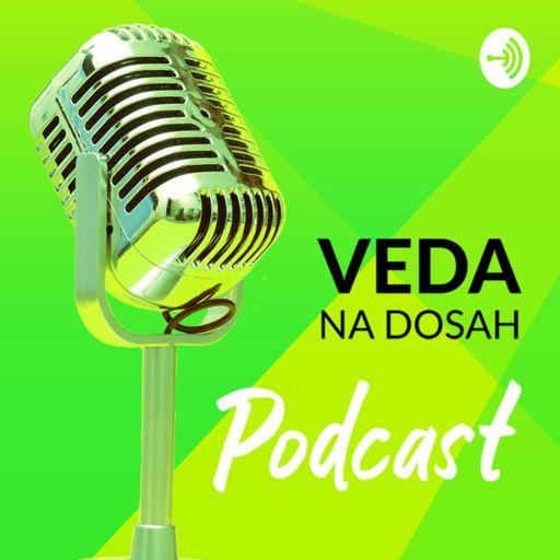 Cover art for podcast Veda na dosah