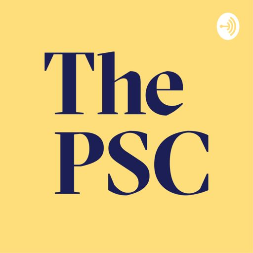 Cover art for podcast The PSC In Conversation