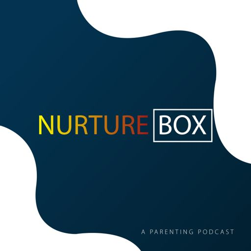 Cover art for podcast Nurture Box