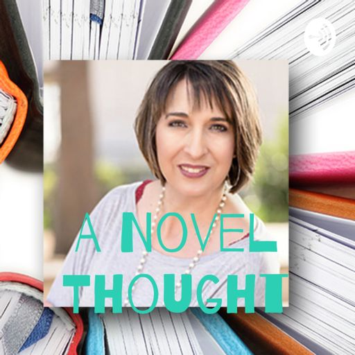 Cover art for podcast A Novel Thought